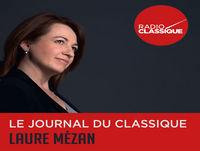 Le journal du classique - Olivier Mantei