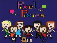 GameFM » Pixel Pixies