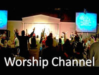 """I ONLY WANNA SING"" Night of Worship with Abigail Garcia"