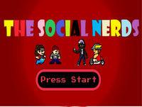The Social Nerdcast