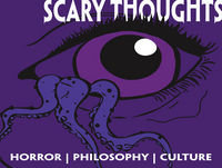 Scary Thoughts episode 46 - True Detective, Season One (2014) with guest Erik Davis