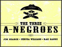 The Three A-Negroes-Episode 39-Valentine's Day Throwback