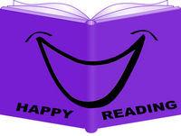 Happy Reading season 2, ep. 5 - Power of Words
