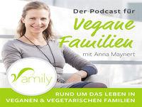 #066 - Interview mit 4-fach vegan-Mama Debora Cramer (Teil 2)