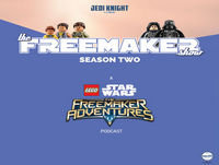 Episode 2.3: after the empire struck back: the showdown on hoth review, part one | the freemaker show: a lego star wa...
