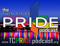 2019 Festival Preview with Darcie Baumann, Board Chair of Twin Cities Pride (TCP134)