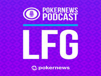 LFG Podcast #20: Remembering Gavin Smith & Guest Two-Time MSPT Champ Andy Rubinberg