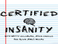 Certified Insanity Podcast Episode 33
