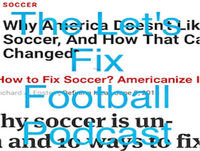 Let's Fix Football 139: ARGHentina and a Classic Reading Series