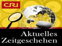 China und Niederlande plädieren für Wahrung des Multilateralismus und freien Handels