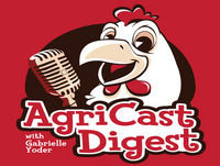 AgriCast Digest E06: Interview with Tom and Chareva Naughton