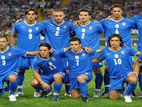 Ronaldo til Juventus, estetikk av ulik sort i Napoli, opprustning i Milano og VM-ellever