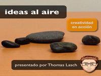 Ideas al Aire - Creatividad en Acción