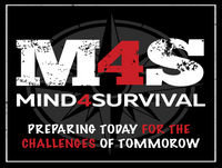 M4S059: Prepper Tips (Art of War Lessons)