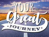 Jeff Foster: Discover Your Passion - Your Great Journey