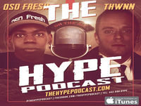 The Hype Podcast Episode 147 What you call Lando?