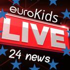 Eurokids 24 News: in English