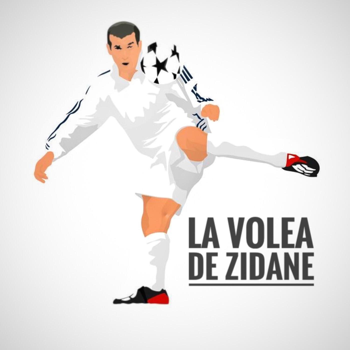 La Volea De Zidane