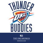 The rise and fall of OKC in Game 5