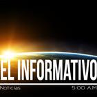 El Informativo programa emitido el 12 de Diciembre de 2019