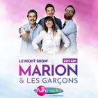 L'intÉgrale du night show (16.12.2018)