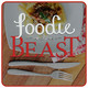 Foodie and the Beast - May 31, 2020
