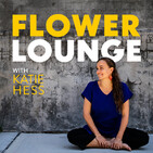 EP 128: Flower Essences for Dogs and Cats with Katie Hess
