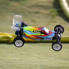 ASORC – Joe Howson -CML/Team Associated