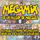 Megamix 20160606