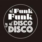 Al Funk, Funk y al Disco, Disc