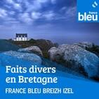 Faits divers en Bretagne avec Louis Gildas