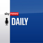 Sky News Radio Podcast - Monday 10th April 2017