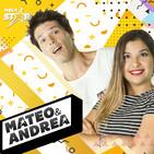 Mateo y Andrea