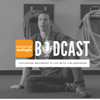 BodCast Episode 37: Removing the Lid to Human Performance with Martin Gruebele, The Honey Badger