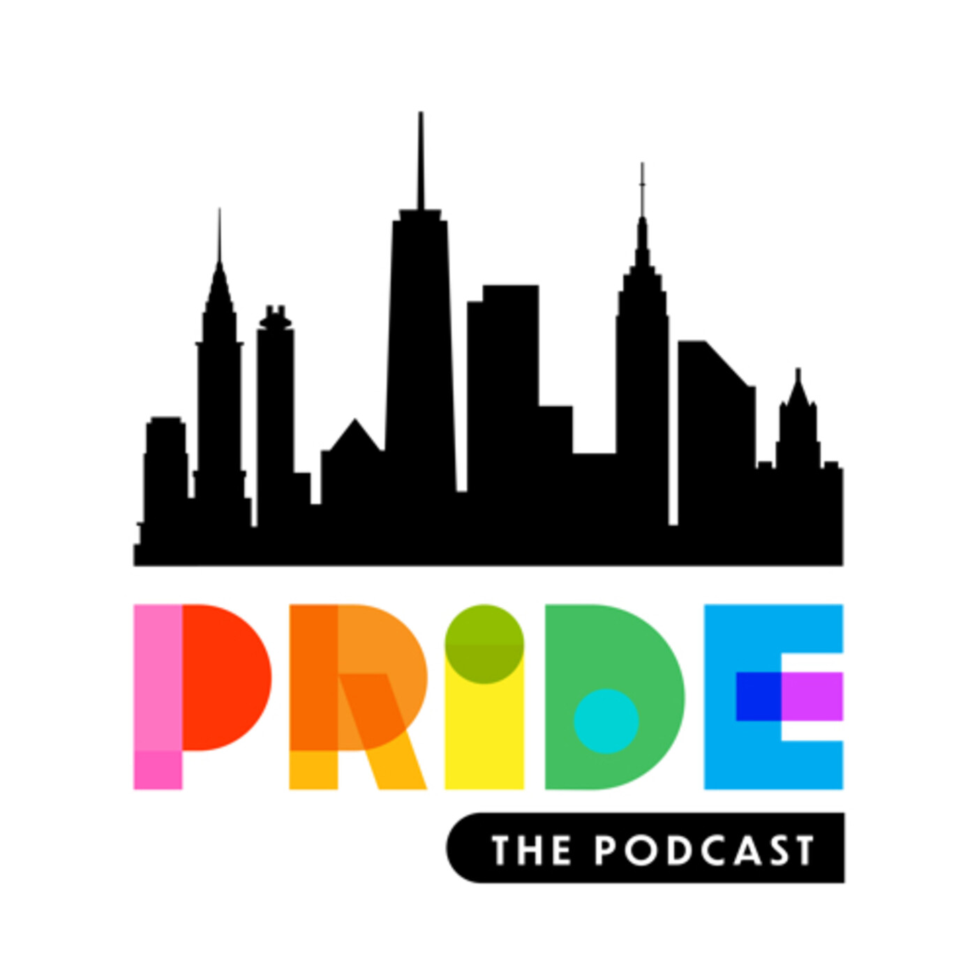 PRIDE: The Podcast Episode 17 ft. Marti Gould Cummings
