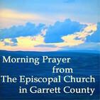 Morning Prayer - August 28, 2019