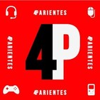4 Parientes - 070 - 15 - Jul - 19 - Nintedo Switch Lite Y EA No Puede Creer Que Son Los Malos