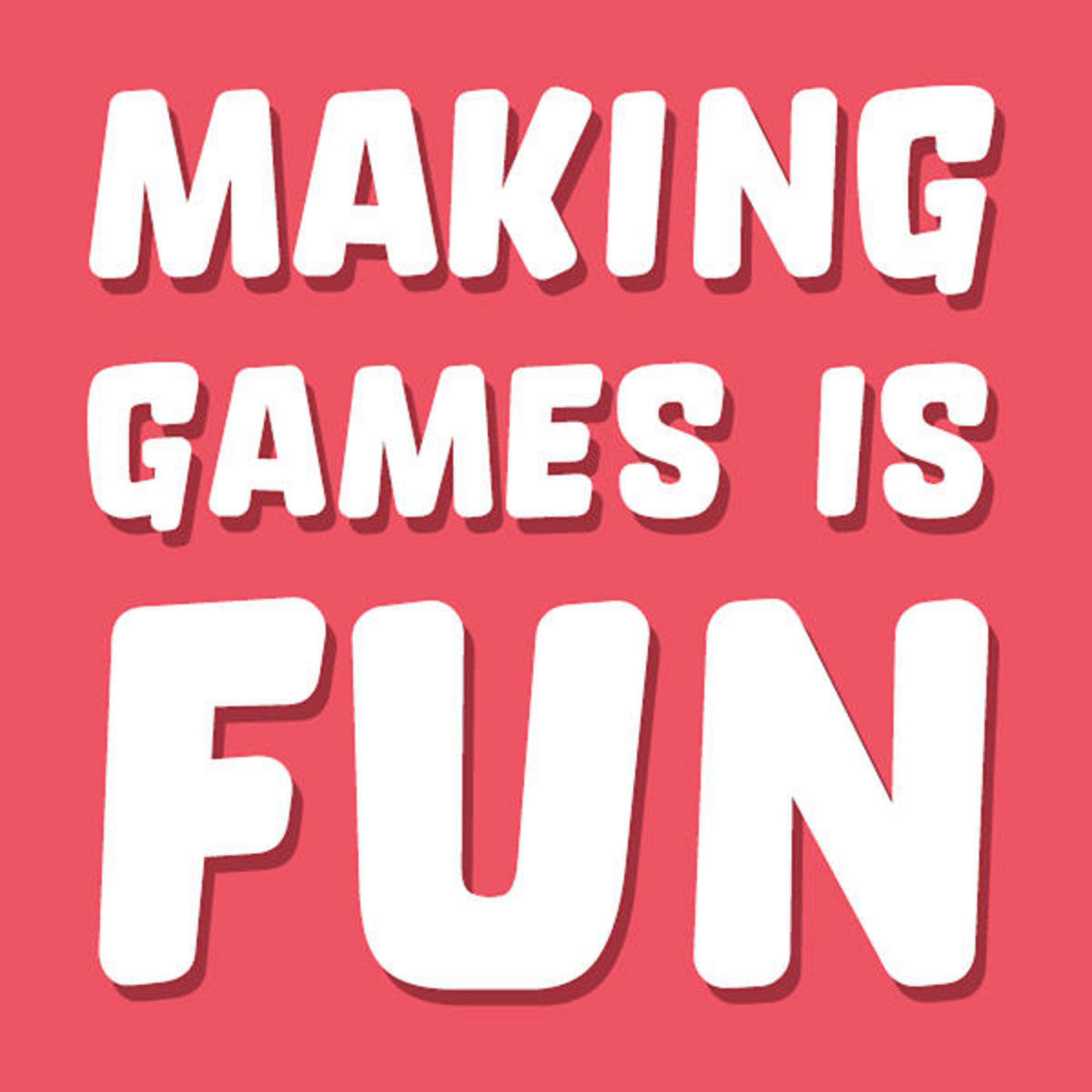 MGIF S3 E12: Mode7 Games