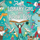 The Library Girl and Book Boy podcast