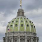 Rep. Ryan Mackenzie Legislative Podcast - 8/22/19