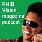 Vision podcast June/July 2013