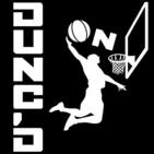 Dunc'd On Basketball Podcast