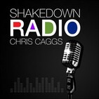 ShakeDown Radio - Episode #232 feat. House Music (Featured Mix: Chris Caggs)