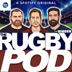 The Rugby Pod Episode 11 'The Forfeit'