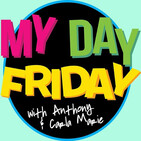MyDayFriday: LIVE From Sandals in Jamaica!