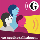 Guardian Live event: Orhan Pamuk meets Mark Lawson - audio