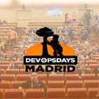 DevOps Days Madrid 2020