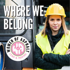 Seeing is Believing for Women in Trucking