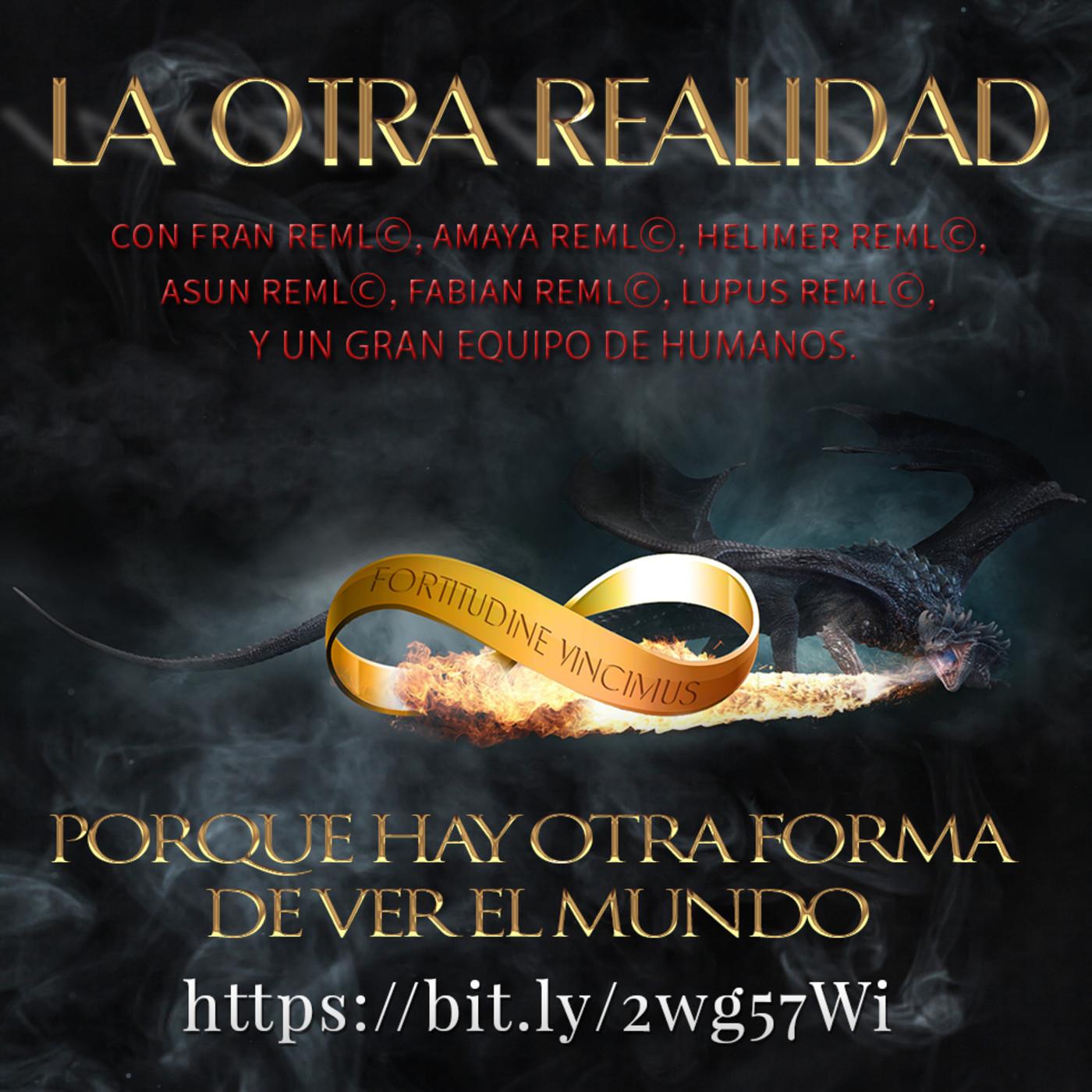 L.O.R. 4.0 1x10 El Gran Error