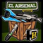 El Arsenal Completo E2.   ¡Ratero!